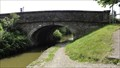 Image for Stone Bridge 6 Over The Macclesfield Canal – Marpleridge, UK
