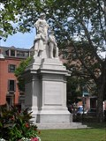 Image for Civil War Memorial - Charlestown, MA