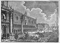 Image for Palazzo Ducale by Unknown Artist - Venice, Italy