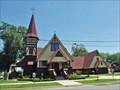 Image for St. James Episcopal Church - La Grange, TX