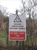 Image for Imber Village - Wiltshire, South West England, United Kingdom