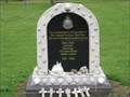 Image for British Nuclear Test Veterans Memorial - The National Memorial Arboretum, Croxall Road, Alrewas, Staffordshire, UK
