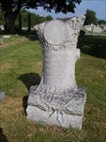 Image for Woodmen of the World - Hazel Cemetery, Bell Buckle Tennessee