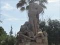 Image for War Memorial Figures - Ir-Rabat, Malta