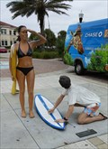 Image for Surfers - Jacksonville Beach, FL