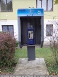Image for Telefonni automat, Rocov