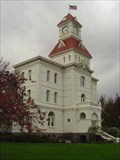 Image for Benton County Courthouse  -  Corvallis, OR