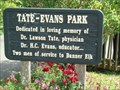 Image for Tate-Evans Park - Banner Elk, North Carolina