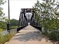 Image for C.P.R. Railway Bridge - Red Deer, Alberta