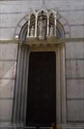 Image for Doorway Chiesa di San Michele in Borgo - Pisa, Italia
