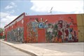 Image for Liquor Store Graffiti - San Antonio Texas