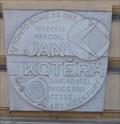 Image for Jan Kotera - Brno, Czech Republic