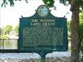 Image for THE PERRINE LAND GRANT