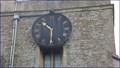 Image for All Saints Church Clock - Liddington, Wiltshire, UK