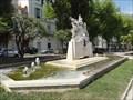 Image for Queen Victoria Fountain - Menton, France