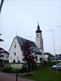 Image for Filialkirche St. Josef - Pettnau Tirol Austria