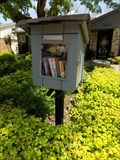 Image for Little Free Library 51955 - Allen, TX