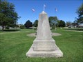 Image for Beaver Dams Obelisk - 24 June 1813 - Thorold, Ontario