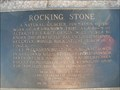 Image for Rocking Stone - Truckee, CA