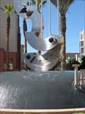 Image for Fillmore St Fountain - San Francisco, CA