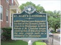 Image for St. Mary's Cathedral - Natchez, MS
