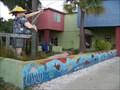 Image for Cedar Key Arts Center Sculpture Garden - Cedar Key, FL