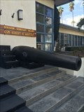 Image for Division Sergeant Major Cannon - Los Alamitos, CA