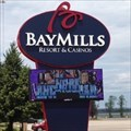 Image for Bay Mills Casino - Brimley, Michigan