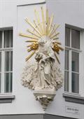 Image for Beeld Madonna met Kind - Meir 39 - Antwerp, Belgium