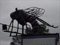 Image for Ossie the Mozzie, Hexham, NSW, Australia