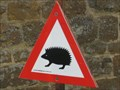 Image for Hedgehog Crossing - Priors Hardwick, Warwickshire, UK