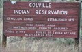 Image for Colville Indian Reservation