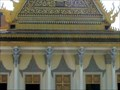 Image for Throne Hall Frieze - Phnom Penh, Cambodia