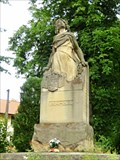 Image for World War Memorial - Bosen, Czech Republic