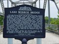 Image for Lake Monroe Bridge