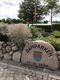 Image for Damparken - Haderslev, Danmark
