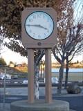 Image for Kiwanis Clock - Ephrata, WA
