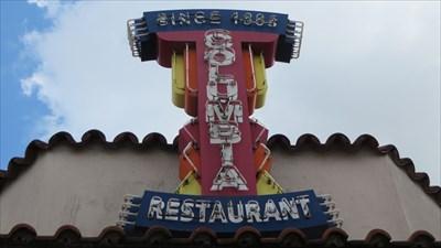 Ybor City - LUCKY 7 - Tampa