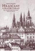 Image for Hradcany a Pražský hrad - Praha, CZ