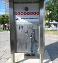 Image for Sillpark Bicycle Repair Station - Innsbruck, Austria