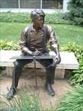 Image for Robert Frost - St. Louis, Missouri