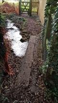 Image for Beam Bridge - Welland Valley - Harringworth, Northamptonshire