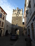 Image for Holy Mother's Gate (Wiki) - Jihlava, Czech Republic