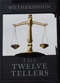Image for The Twelve Tellers, 14 - 15 Church Street - Preston, UK