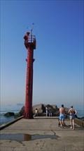 Image for Hoek van Holland (pier) - The Netherlands