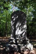 Image for 78th Pennsylvania Infantry Regiment Monument - Chickamauga National Battlefield