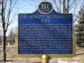 "Image for ""THE BERCZY SETTLEMENT 1794"" ~ Unionville"