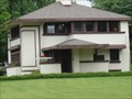 Image for Stockman House