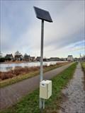 Image for Zonnecel Paal Lucasselaan - Reeuwijk, NL