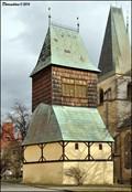 Image for Zvonice u Sv. Bartolomeje / Belfry at St. Bartholomew (Rakovník - Central Bohemia)